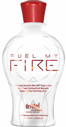 Devoted Creations Fuel My Fire Tanning Lotion