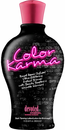 Devoted Creations Color Karma Tanning Lotion