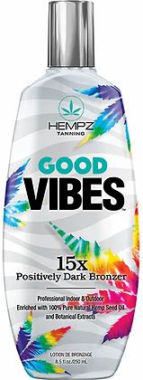 Hempz Good Vibes Tanning Lotion