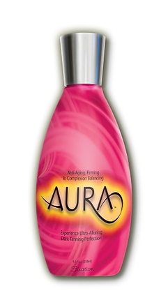 Ultimate Aura Tanning Lotion 8.5 oz