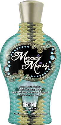 Devoted Creations Mermaid Majesty Tanning Lotion