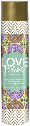 Swedish Beauty Love Boho Intensifier Tanning Lotion