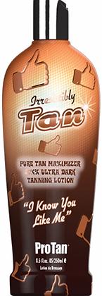 Pro Tan IRRESISTIBLY TAN Tanning Lotion