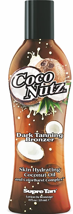 Supre Coco Nutz Tanning Lotion