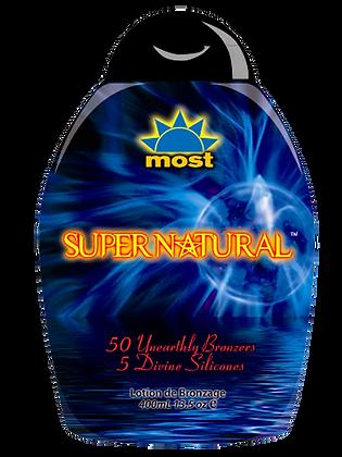 Most SuperNatural Tanning Lotion 13.5 oz