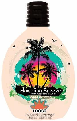 Most Hawaiian Breeze Tanning Lotion