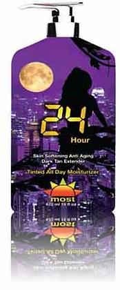 Most 24 Hour Tan Extender Moisturizer