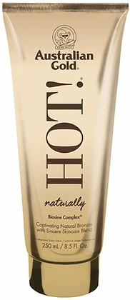 Australian Gold Hot! Naturally Tanning Lotion