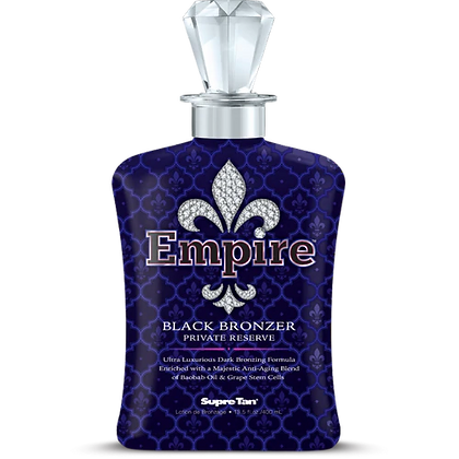 Supre Tan Empire Tanning Lotion