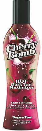 Supre Tan Cherry Bomb Tanning Lotion