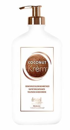 Devoted Creations  Krem Coconut Infused Silicone Mega Moisturizer 18.25oz