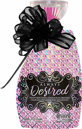Devoted Creations Always Desired Tanning Lotion