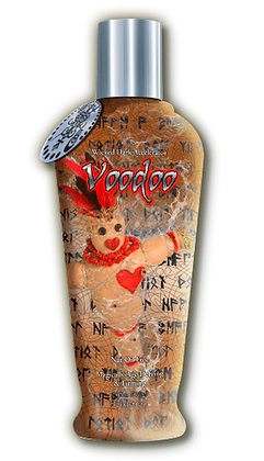 Ultimate Voodoo Tanning Lotion