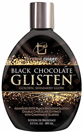 Tan Incorporated Black Chocolate Glisten Tanning Lotion