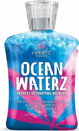 Hempz Ocean Waterz Tanning Lotion
