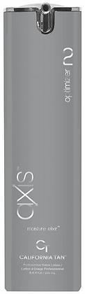 California Tan Axis Optimizer Moisture Elixir Step 2 Tanning Lotion 6.8 oz
