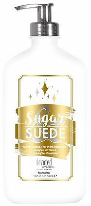 Devoted Creations Sugar & Suede Lush Ultra-Nourishing Moisturizer 18.25 oz
