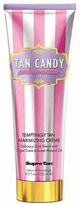 Supre Tan Candy Pink Lemonade Tanning Lotion 8.5 oz
