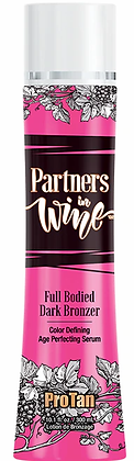 Pro Tan Partners in Wine Tanning Lotion
