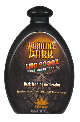 Most Absolute Dark Tanning Lotion 13.5 oz
