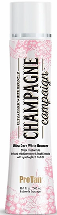 Pro Tan Champagne Campaign Tanning Lotion 10.1 oz