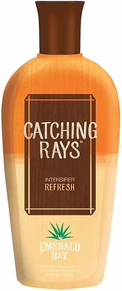 Emerald Bay Catching Rays Intensifier Tanning Lotion 8.5 oz