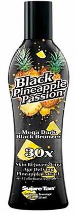 Supre Tan Black Pineapple Passion Tanning Lotion 8 oz