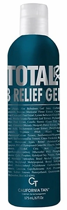 California Tan Total RX Step 3 Relief Gel 6 oz