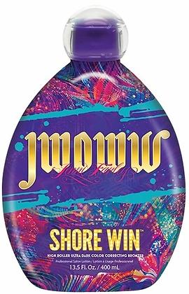 Australian Gold JWOWW Shore Win High Roller Color Correcting Ultra Dark Bronzer