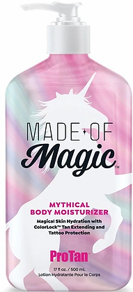 Pro Tan Made of Magic Moisturizer 17 oz