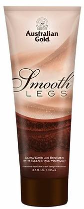 Australian Gold Smooth Legs Dark Bronzer Tanning Lotion 3.5 oz