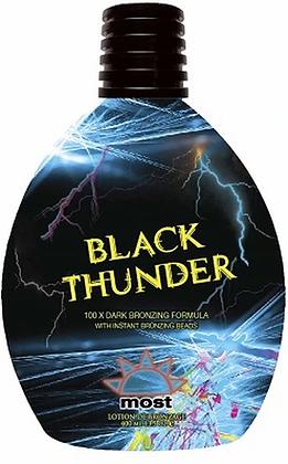 Most Black Thunder Tanning Lotion 13.5 oz