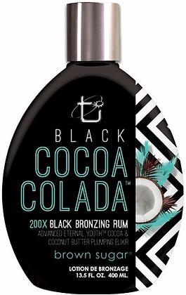 Tan Incorporated Black Cocoa Colada Tanning Lotion