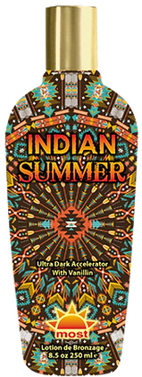 Most Indian Summer Tanning Lotion 8.5 oz