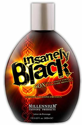 Millennium Insanely Black Tanning Lotion