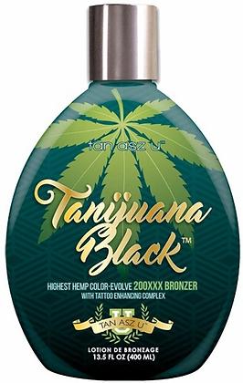 Tan Incorporated Tanijuana Black Tanning Lotion