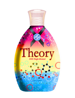 Ultimate Theory Tanning Lotion 11 oz