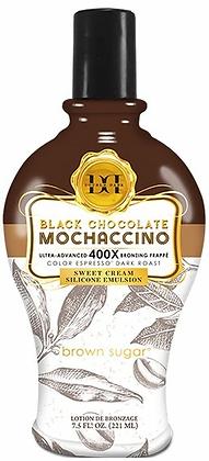 Brown Sugar Black Chocolate Mochaccino 400X Bronzing  7.5 oz