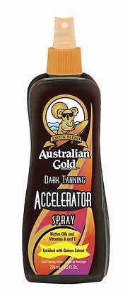 Australian Gold Accelerator Spray Tanning Lotion 8.5 oz