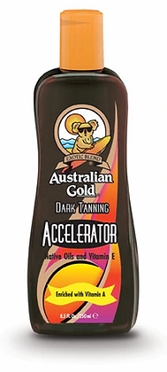 Australian Gold Accelerator Tanning Lotion 8.5 oz