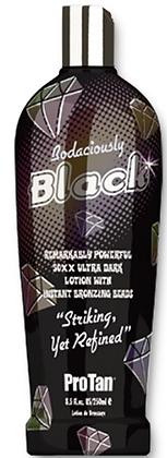 Pro Tan Bodaciously Black Tanning Lotion