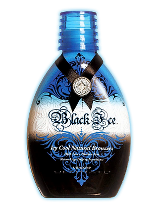 Ultimate Black Ice Tanning Lotion