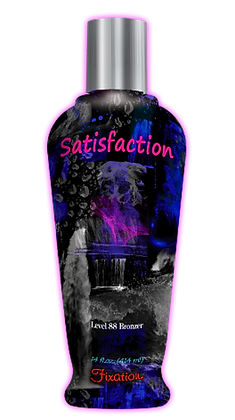 Ultimate Satisfaction Tanning Lotion 14 oz