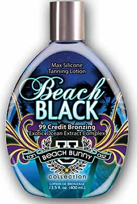 Tan Incoporated Beach Black Tanning Lotion 13.5 oz
