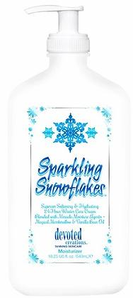 Devoted Creations Sparkling Snowflakes Moisturizer