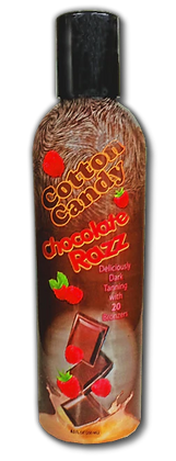 Ultimate Chocolate Razz Tanning Lotion