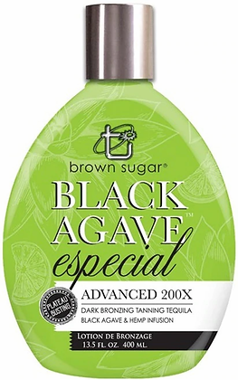 Tan Incorporated Black Agave Especial Tanning Lotion