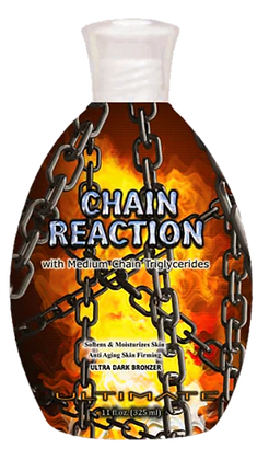 Ultimate Chain Reaction Tanning Lotion