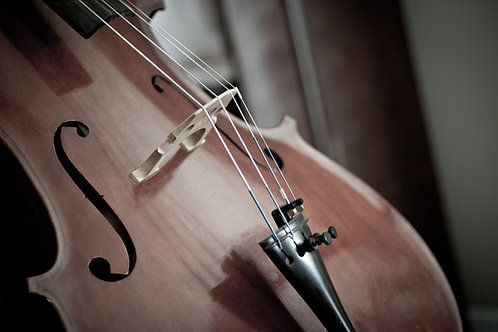 Standing on the Promises for Advanced Cello Quartet