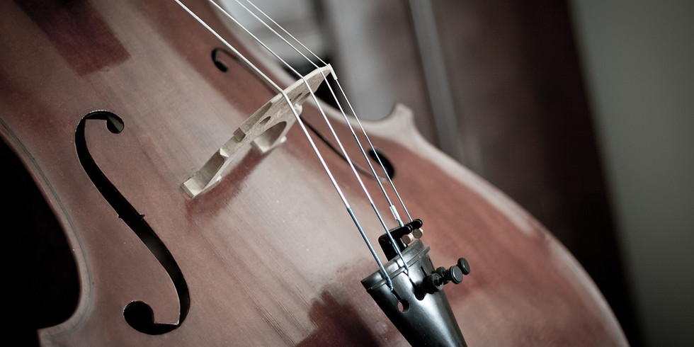 Cello Concert and Music2Gether overview